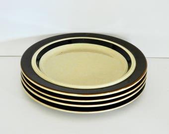 Arabia of Finland Ruija Salad Plates