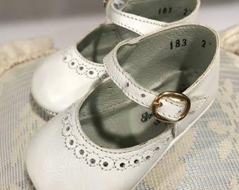 Strasburg Baby Shoes
