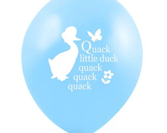 Jemima Puddle Duck Balloon