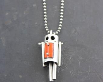Robot Pendant