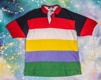 Tommy HILFIGER Shirt Size L
