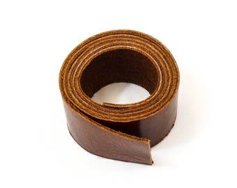 "Genuine Leather Purse Strap, Oil Tan Strap. 26"", 32"", 64"", Black, Brown, Crossbody Strap, Handles."