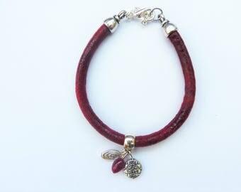 ethnic style bracelet - ISSA Collection