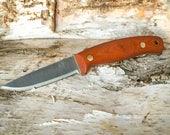 Native Survival Knife