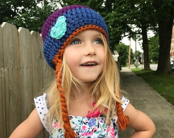 Ready to Ship Anna Inspired Hat