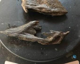 9.9g Kalanam Agarwood / Oud Chips