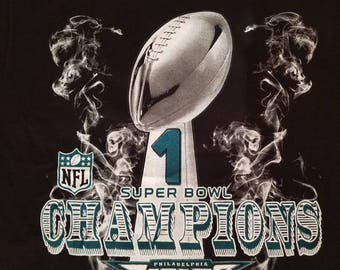 Football championship t shirt