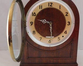 vintage Seth Thomas electric clock #3669 WESTMINSTER CHIMES