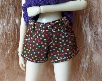 Shorts for Pullip dolls