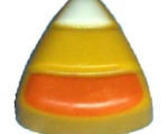 Halloween Candy Corn Soap Bar