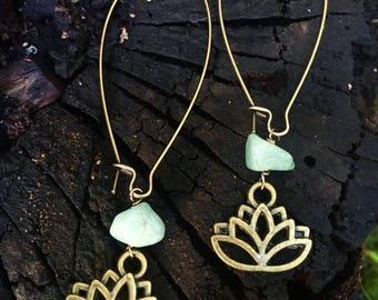 Lotus + Jade