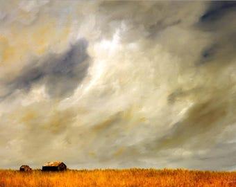 Prairie Tabernacle