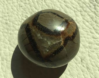 ON SALE 15% OFF septarian  crystal, mineral, new age, metaphysical, crestation, fossil, spirituality #1