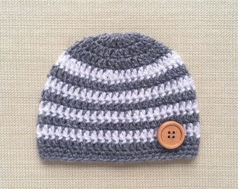 Newborn beanie Boy Newborn hat Baby boy hat Newborn boy hat Newborn baby boy photo props Newborn crochet hat Baby boy beanie New born Outfit