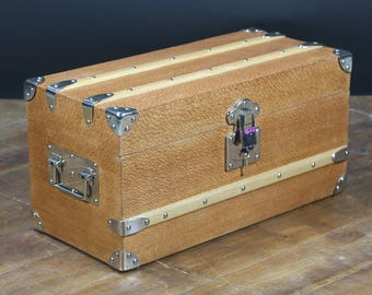R2508 trunk - Louro Faia box with key