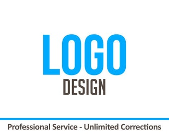 Logo Design - Logo Design Custom - Graphic Design - Graphic Design Services