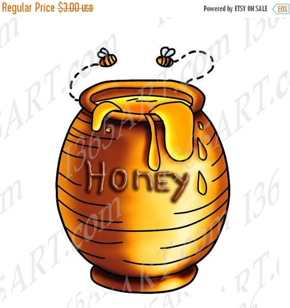 50 off honey clipart honey clip art honey jar honey bees rh catchmyparty com honeymoon clipart clipart honey bee hive