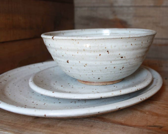 Dave & Molly Wedding Registry - KJ Pottery