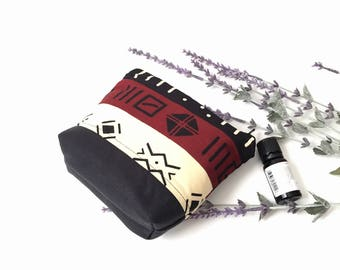 essential oils case, essential oil bag, essential oil purse bag, travel oil bag, oil storage bag, essential oil gifts for women, oil pouch