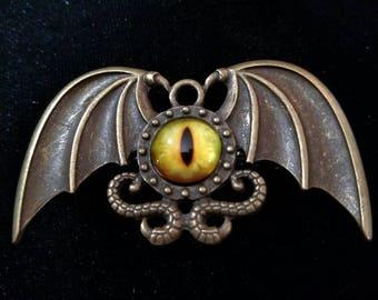 Dragons Eye Hair Jewelry