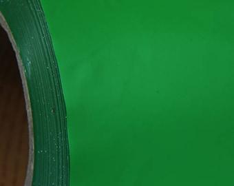 "Light Green 20"" Heat Transfer Vinyl Film By The Yard"