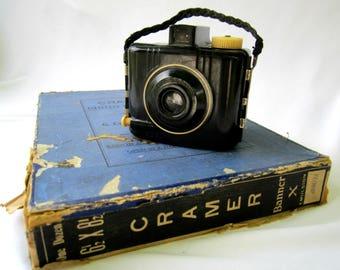 Kodak Baby Brownie Special Vintage Camera Photography
