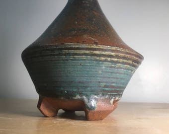 Geometric Vase 4
