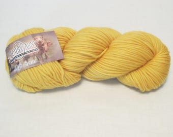 Cascade Yarns Soft Spun in Yellow