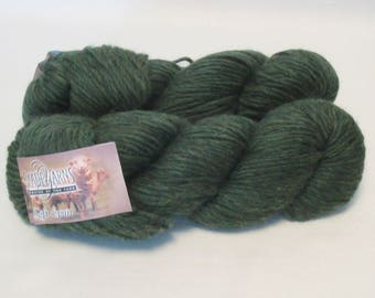 Cascade Yarns Soft Spun in Green