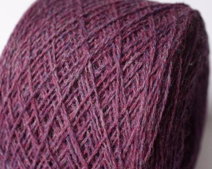 Marle 11.5/2 Pure Wool 100g Col: 426