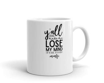Coffee Cup. y'all done made me lose my mind