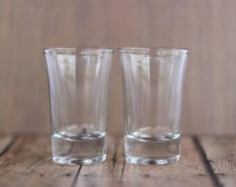 Personalized Shot Glass sets