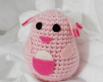 Crochet Chansey