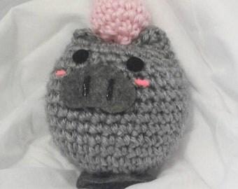 Crochet Spoink
