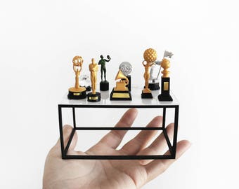 9 Celebrity Awards