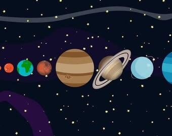 Planetary Sigils- Correspondances to empower your Magickal Work- Digital File