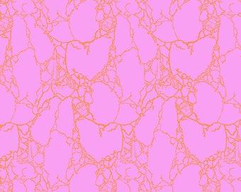 1/2 Yard - Spirit Animal - Stone Cold Critters - Lunar - Tula Pink - FreeSpirit - Fabric Yardage - PWTP100.LUNAR