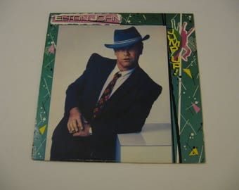 Elton John  -  Jump Up! - Circa 1982