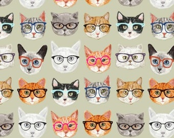 Nerdy Cats | Pre-Order Minky |  Menstrual, postpartum, incontinence Pads, Pampered Shop