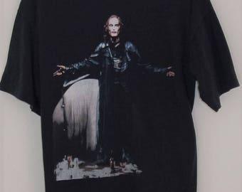 Vintage 1994 The Crow Movie Tshirt