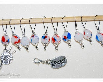Stitch Markers Knitting Accessories marker for knitting stitch marker