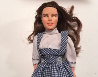 Wizard Of Oz Dorothy Doll