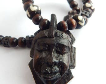 African jewelry men Etsy