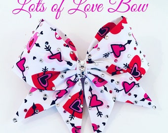 Lots of Love Bow