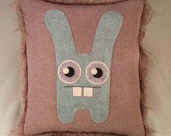 Bucky - Pillow - Broadcloth
