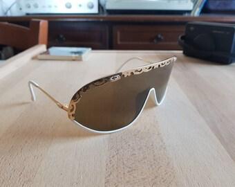 Extraordinary Christian Dior 2501 made in Austria, rare vintage sunglasses