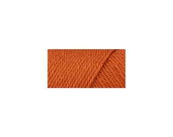 Pumpkin Caron Simply Soft Solids Yarn