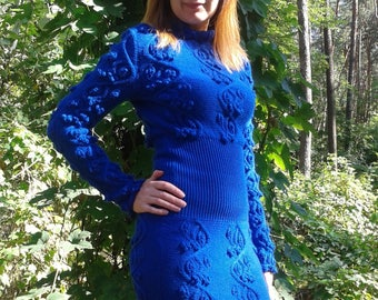 "Dress ""The Blue Horizon"