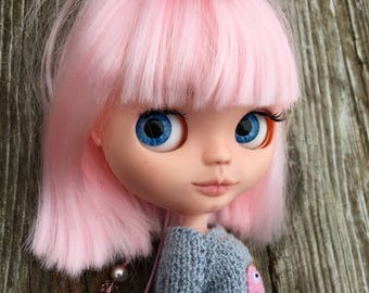 SOLD out!!! Don't pay please!!!Blythe custom tbl