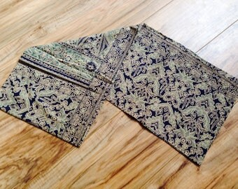 Batik Scarf Ouarzazate